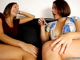 BP006-Chastity Tease and..