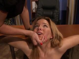 Dyke lezdom mistress..