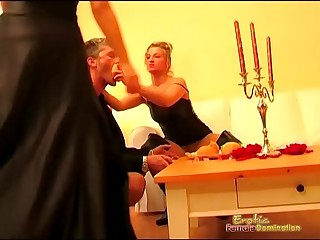 Goddess Mistresses Get..