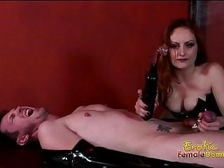 Slutty Mistress Gemini..