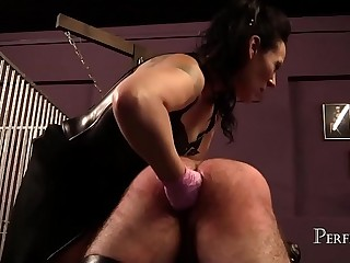 Spanked and Fucked - Dirty..