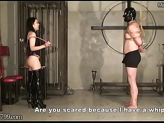 Mistress Saran petite..