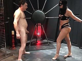Ballbusting: Mistress..
