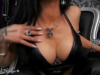 Mistress Kennya: Bottled..