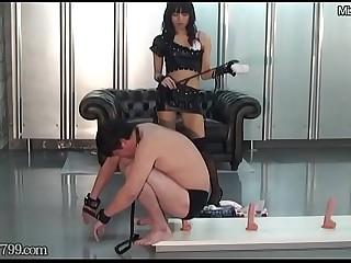 Japanese mistress Kaede..