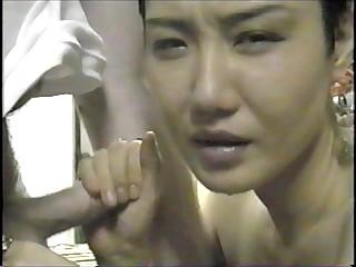 Mistress Sayako Tastes..