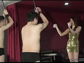 Japanese Mistress Risa..