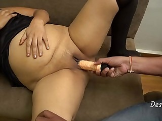 Indian Mistress Fuck by..