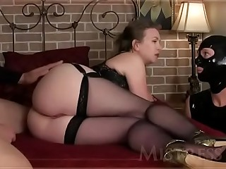 Cuck Gimp Suck Cock &..