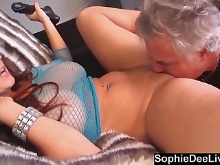 Sophie Dee Commands You to..