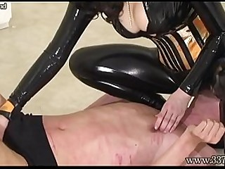 Japanese Dominatrix AiAoi..
