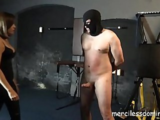 This Slave Came For..