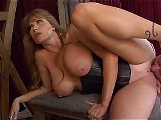 Mistress Darla Crane Femdom..