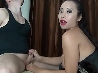 Tease and Denial Pornbabe..