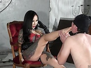 Japanese mistress Youko..