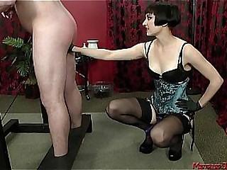 Mistress Vera femdom fun..