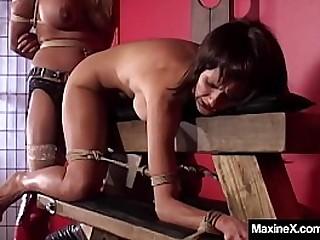 Asian Persuasion, Maxine X,..