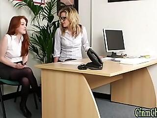 Spex brit mistress blows