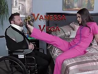 Vanessa Vegas - Ass Worship..