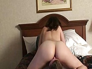 Licking ass worship femdom