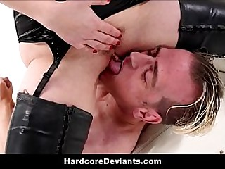 Sexy Dominating Femdom MILF..