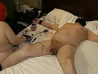 Slut slave learns how to be..