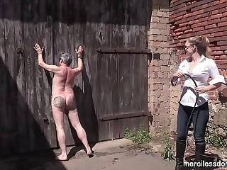 Birthday Punishment - A..