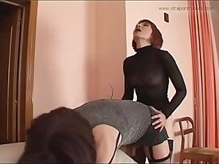 Home russian peg with..