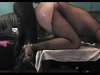 Submissive Sissy Guy Gets..