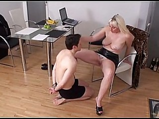 domina sex ladies and slaves