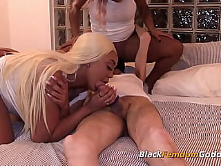 Diamond Ortega femdom fetish..