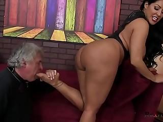 Kiara Mia Femdom HD; femdom,..