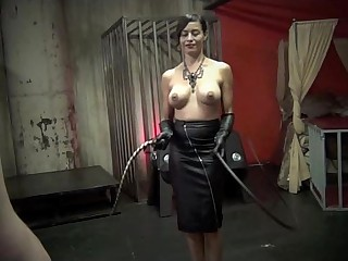 THE ART OF WHIPPING pt 2 -..