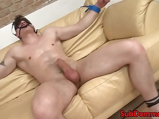 BDSM femdom babe toys subs..