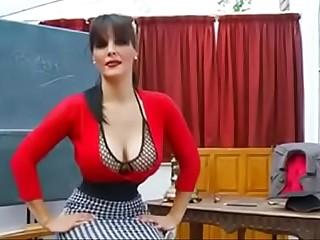 Best Mom Teacher Heels..