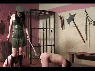 OWK Mistress Sarka and 2..